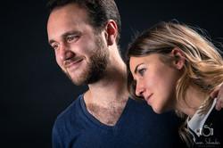 photo de couple chambéry