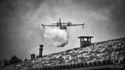 reportage pompier