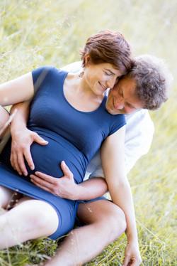shooting femme enceinte chambery