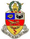 Kapp Psi Coat of Arms