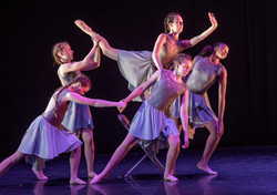 INTERMEDIATE YOUTH COMPANY 1