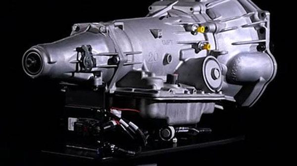 SuperMatic 4L70-E