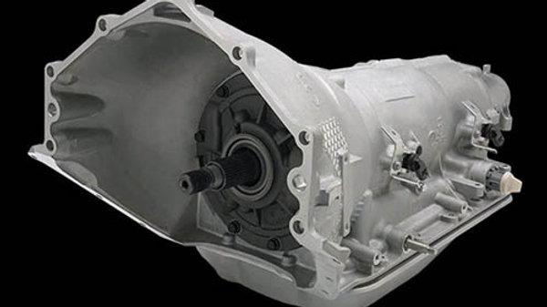 SuperMatic 4L85-E