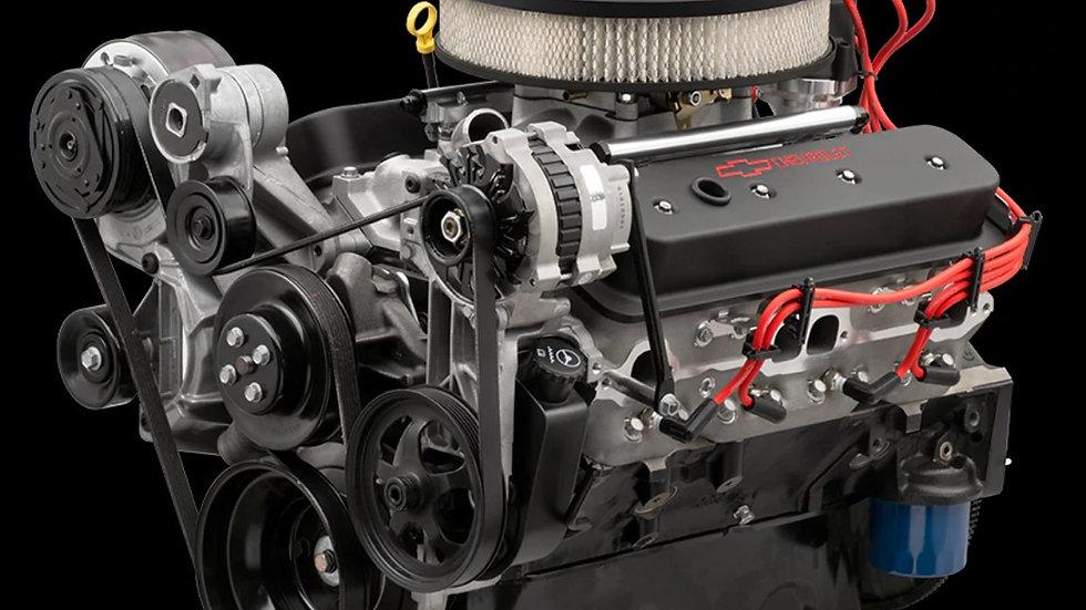 SP383 EFI Turn-Key