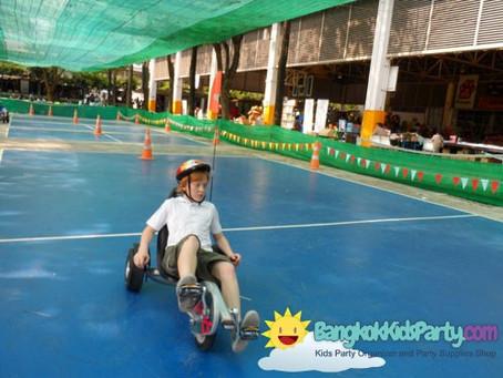 Fun Day @ Bangkok Patana International School