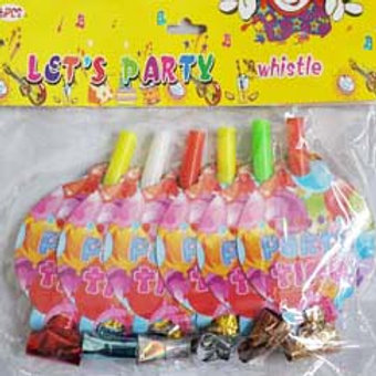 Party Time Party Blowers