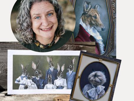 FernLeaf Staff Spotlight: Liz Wiesel
