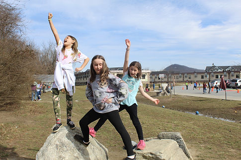 FernLeaf Community Charter School Prepares Kids to Lead