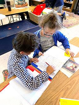 FernLeaf Community Charter School Academ