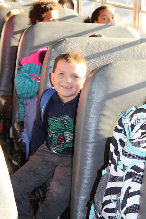 FernLeaf Community Charter School Transportation