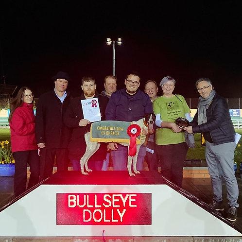 One Year Bullseye Racing Club Membership