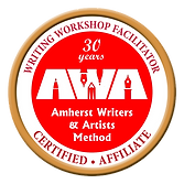 AWA BADGE with new logo Affiliate Jo Tho