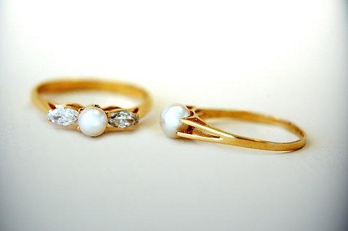 Perlas