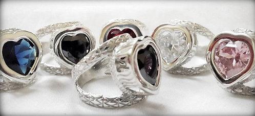 Corazón Contenido Diseño