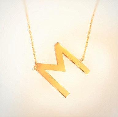 Letra diagonal