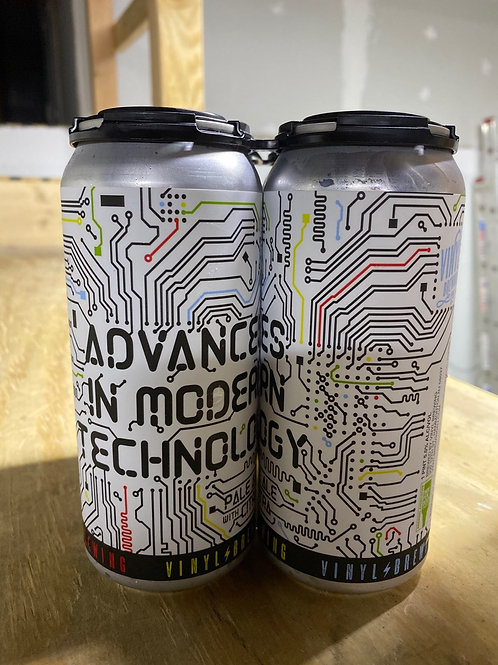 Advances in Modern Technology 16oz 4pk