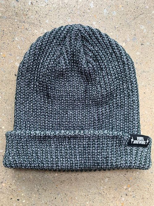 Green Winter Cap
