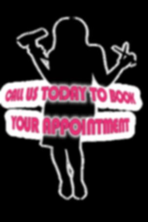 dial a stylist info