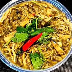 Soup Nor Mai