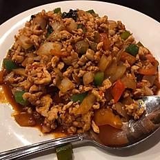 Kra Pao (Stir-fry)