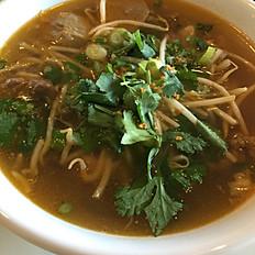 Kaow Laow Soup