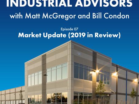 Episode #7 - Market Update (2019 in Review)