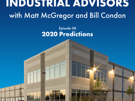 Episode #8 - 2020 Predictions with K.C. Conway