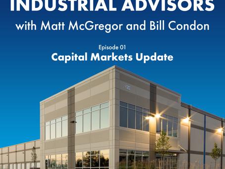 Episode #1 - Capital Markets Update