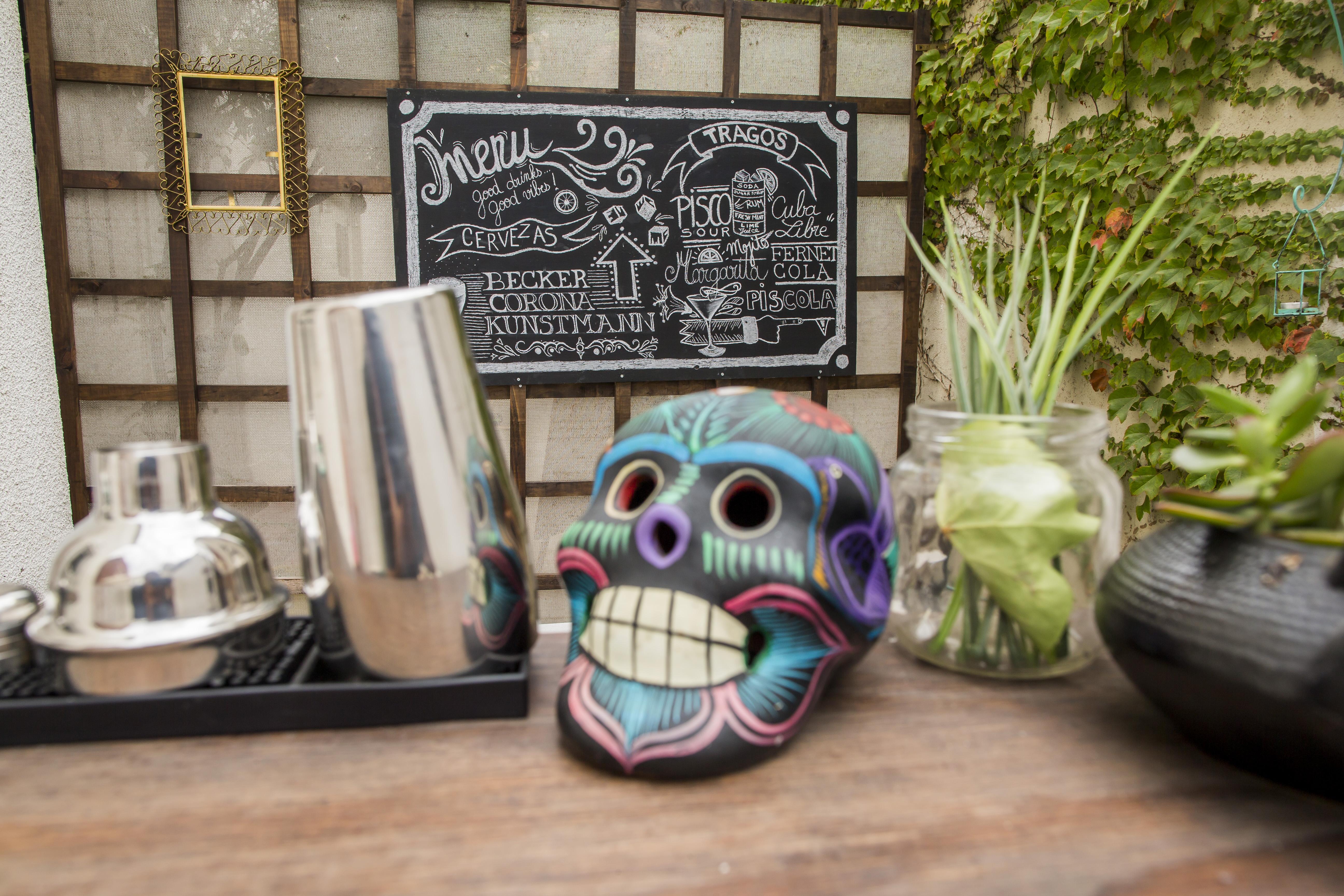 Wanna Drink ??