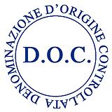 Logo bollino DOC.png