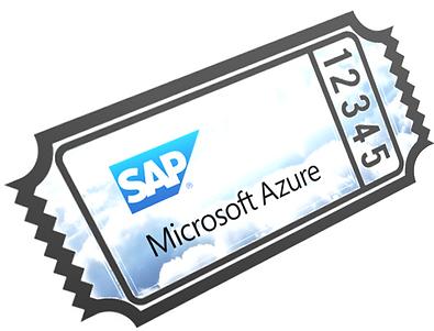 SAP System Migration to Micosoft Azure 2