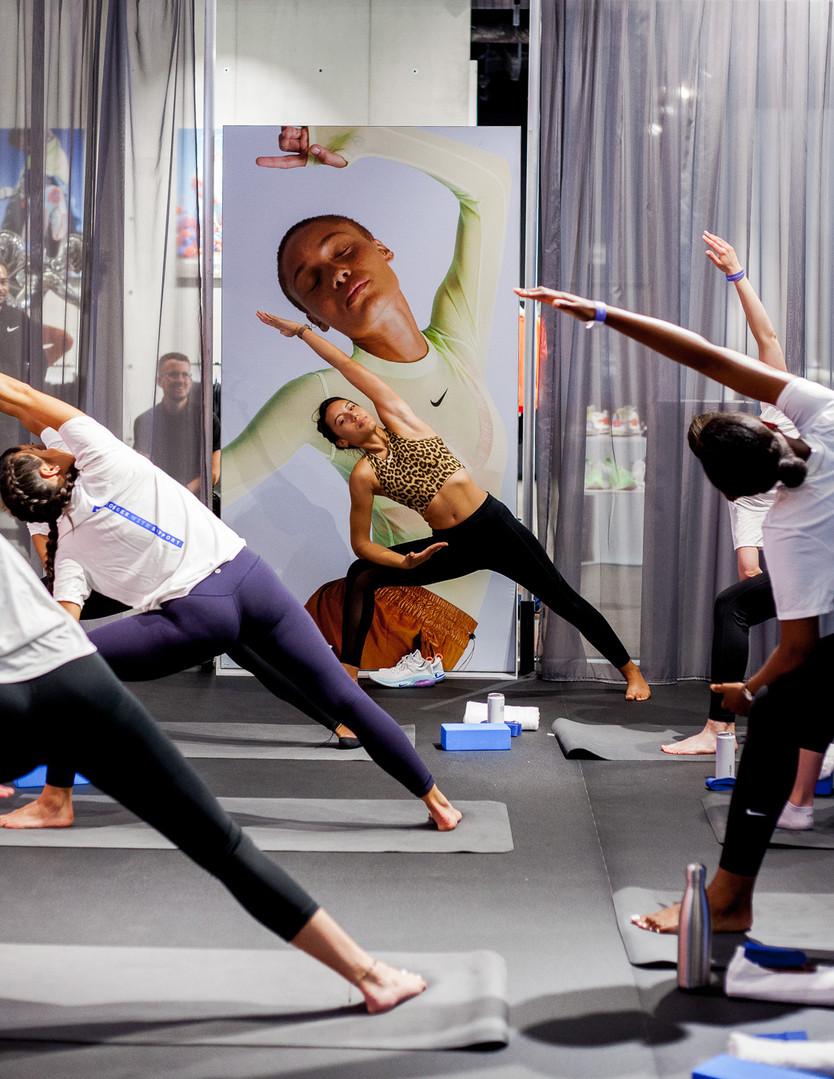 Yoga with Jess