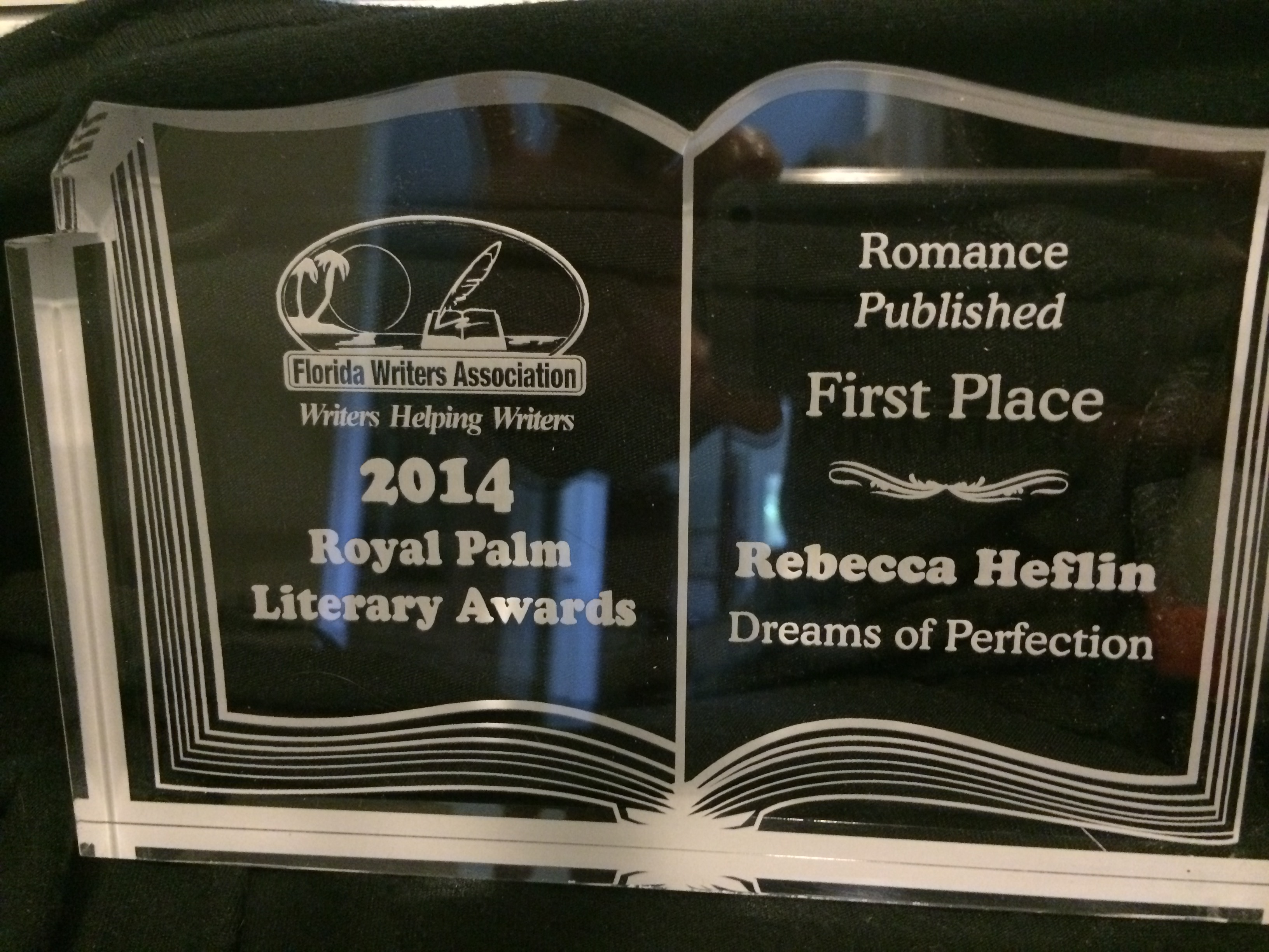 2014 Royal Palm Literary Award