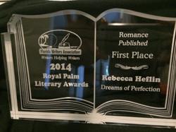 2014 Royal Palm Literary Award