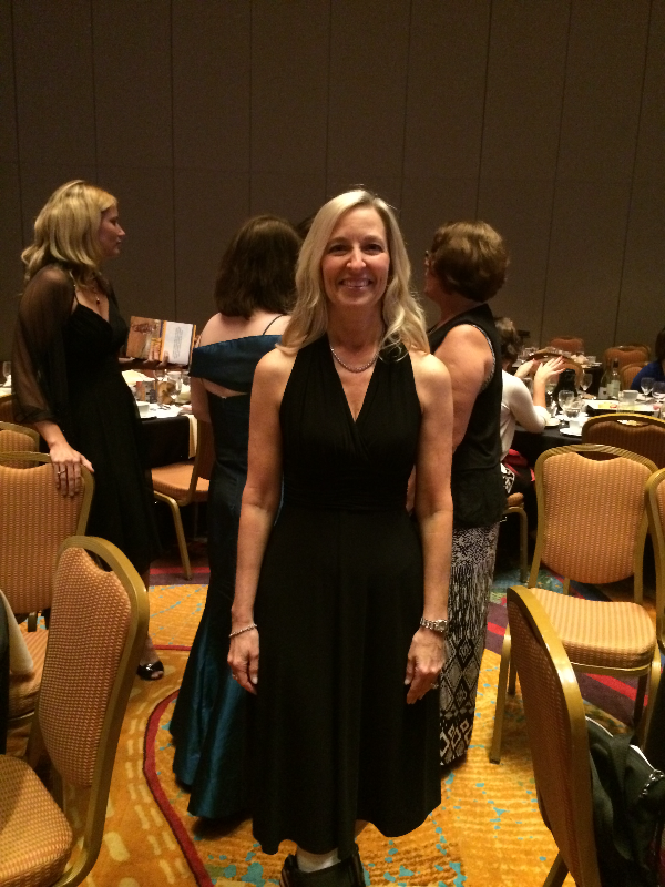 RWA 2014 Rita Awards Dinner