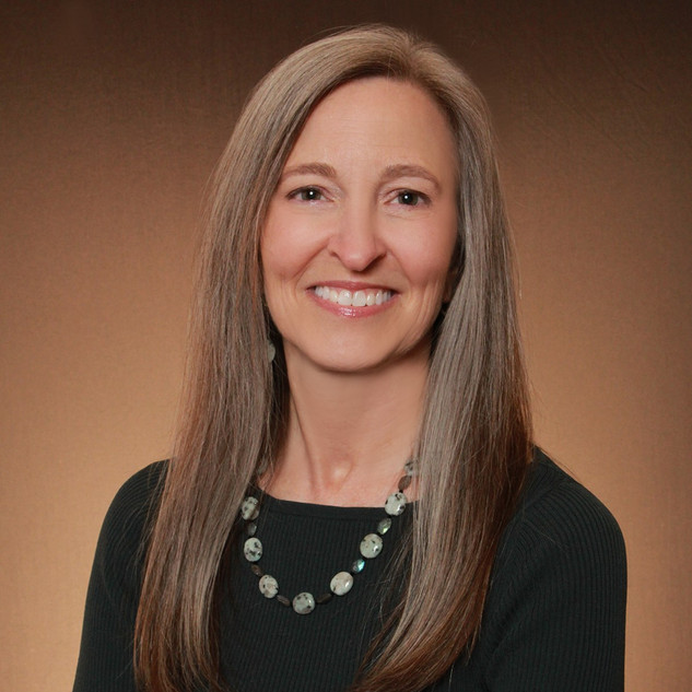 Rebecca Heflin