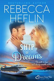 Cover Image Ship of Dreams