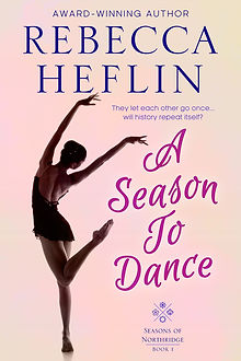 Cover Image A Season to Dance