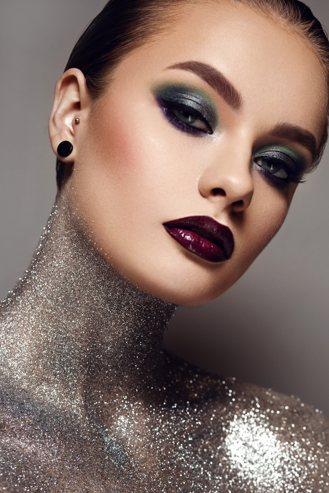 Carolina Make Up Studio Vilnius