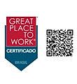 empresa certificada pelo great place to work