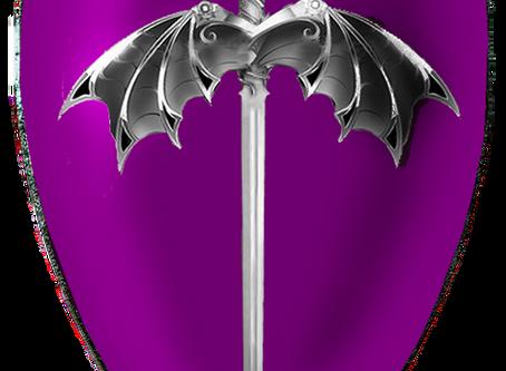 Coat of Arms of Queen Verena