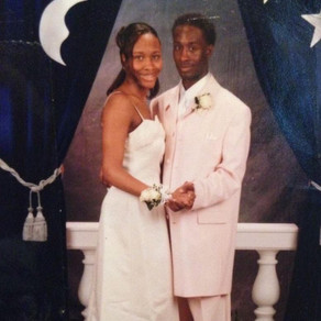 Black Love Couples Spotlight: The Butlers