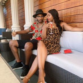 Black Love Couples Spotlight: Meet Darien & Mariah