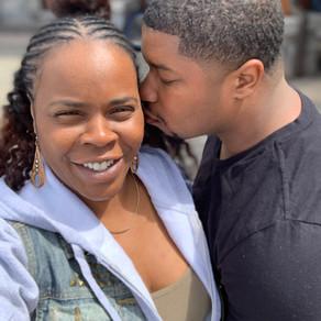 Black Love Couples Spotlight: Meet The Watts