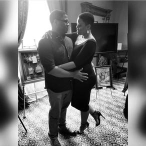 Black Love Couples Spotlight: The Johnsons
