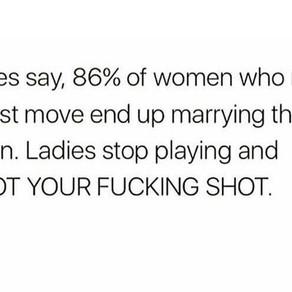 Shoot Your Shot!