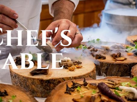 2020 Chef's Table Season