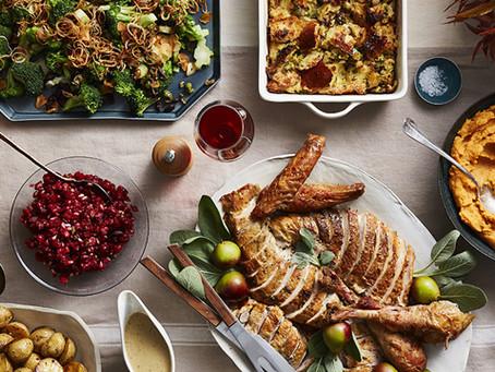 The Brewster Inn Donates 80 Thanksgiving Dinners