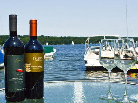 Wine Spectator Reveals 2020 Restaurant Award Winners