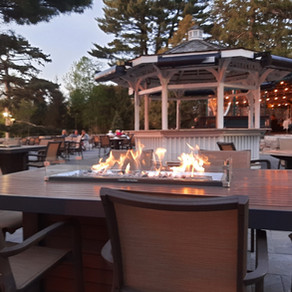New Patio is Complete (...and dare we say, stunning!)